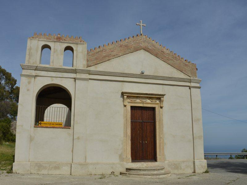 Church of Carmine