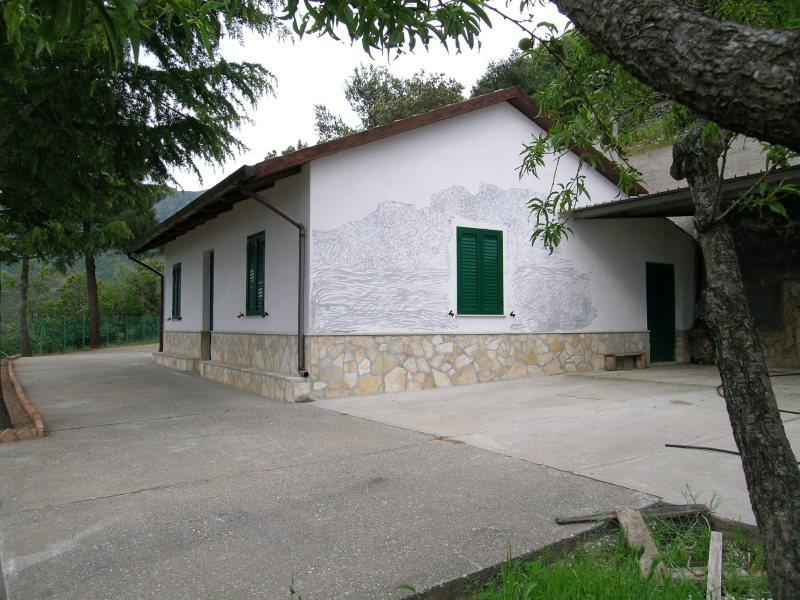 Tefani Station