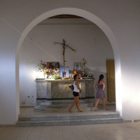 Roghudi-Borgo Antico Chiesa.......3(S. Orlando)