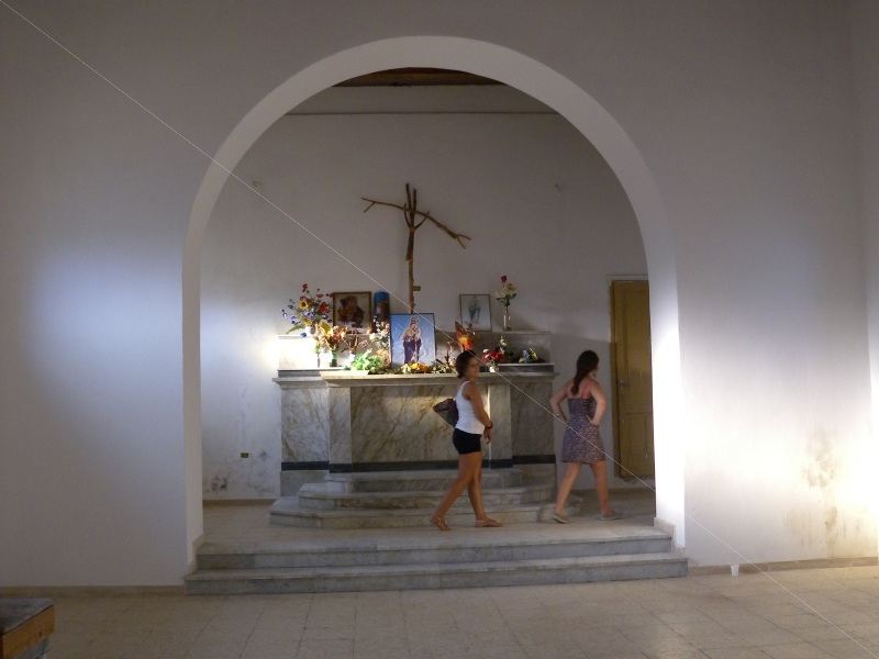 Church of San Nicola