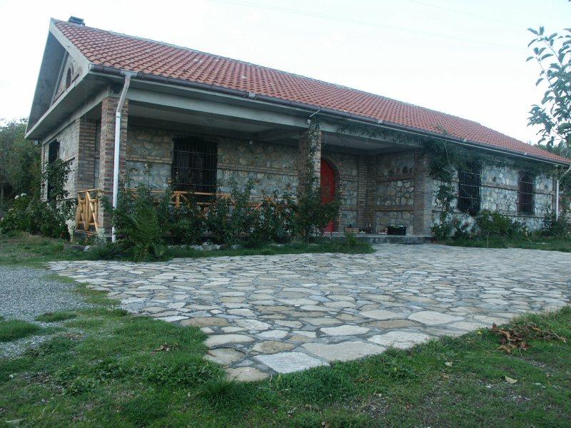Peripoli Station