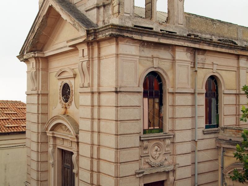 Byzantine Churches of S. Lorenzo