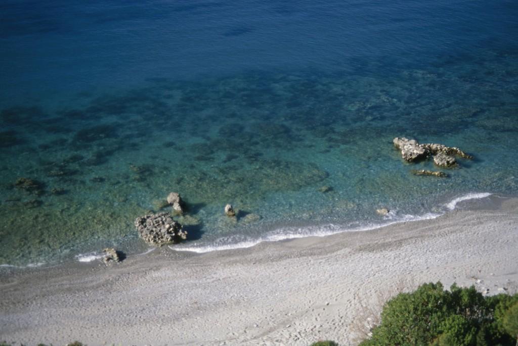 Spiaggia di Bova Marina