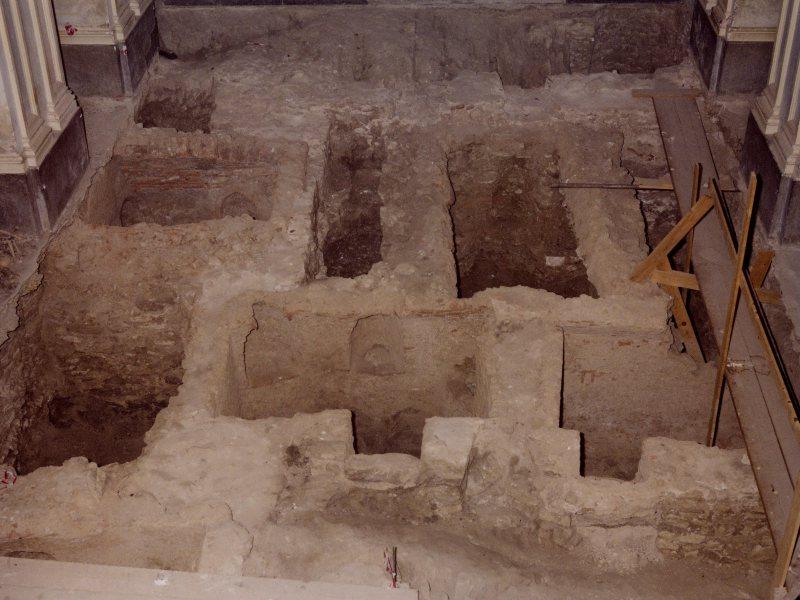 Scavi Archeologici di Bova