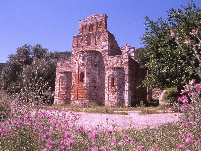 Church of Santa Maria de' Tridetti