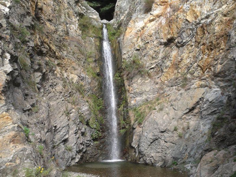 EXCURSION to the Marafia Falls