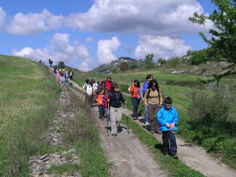 EXCURSION to San Pantaleone